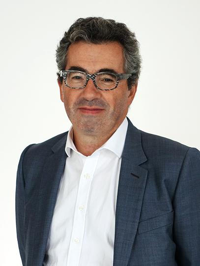 Stéphane Bourdais