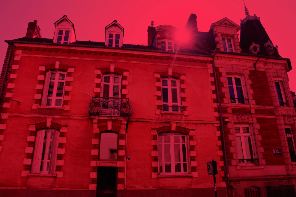 L'association Tactique, Collectif Stratégique se trouve en plein centre de Rennes