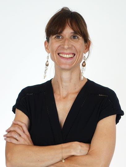 Estelle Rouvrais
