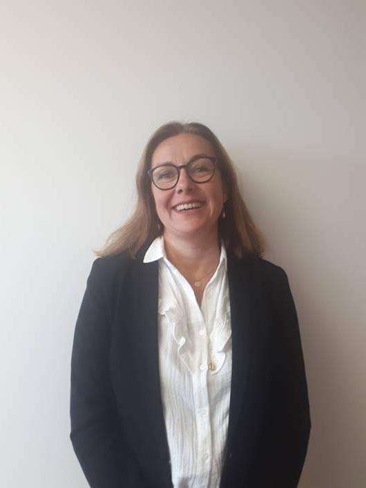 Isabelle Quemeneur est animatrice du marché des professionnels au Crédit Mutuel Arkéa