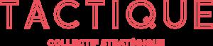 logo tactique collectif stratégique rennes