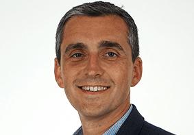 Sébastien Noël – Responsable Marché pros & entrepreneurs BNP Paribas