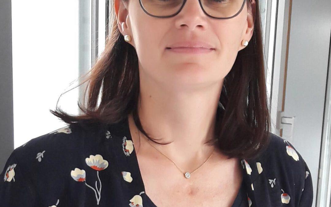 Stéphanie Desloges