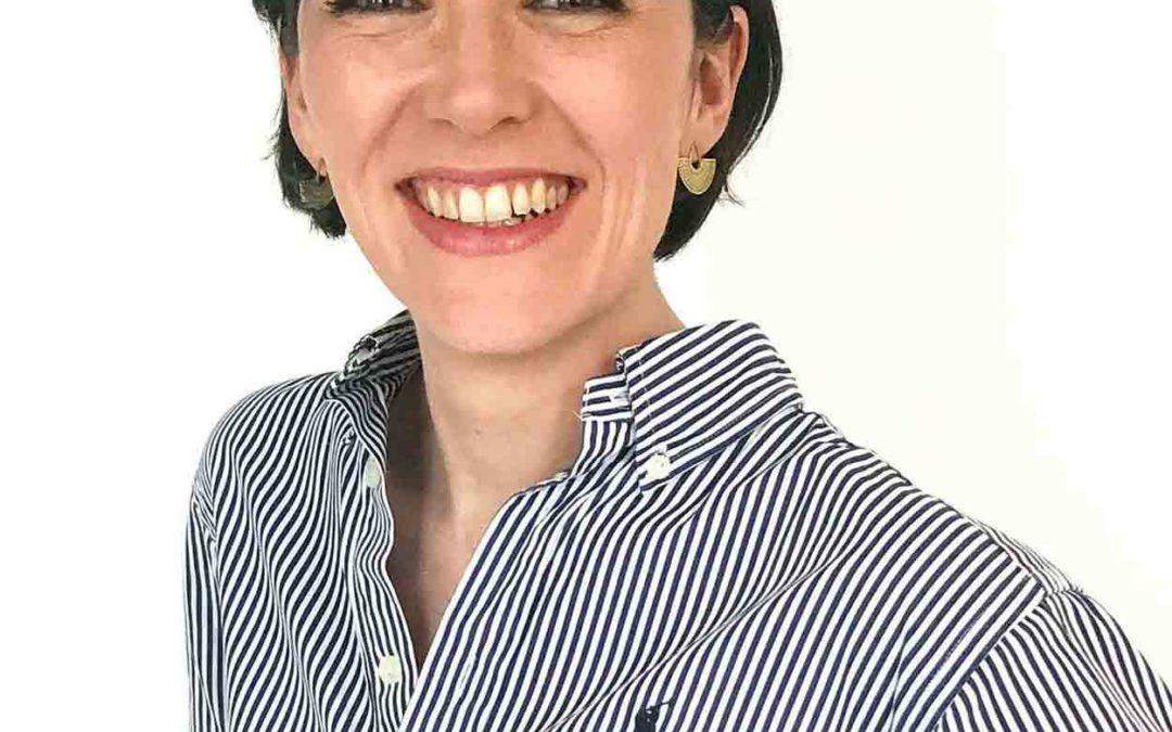 Noémie Deshayes