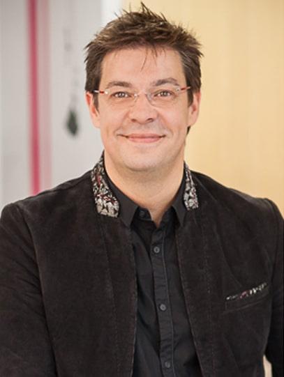 Xavier Oberthur