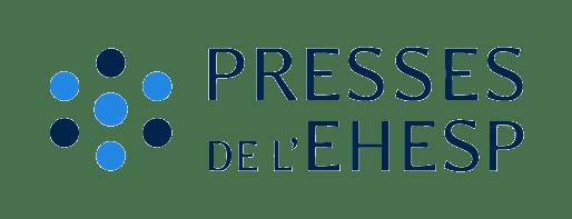 logo presses de l'EHESP