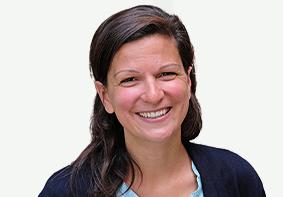 Mélanie Morin – Directrice Générale