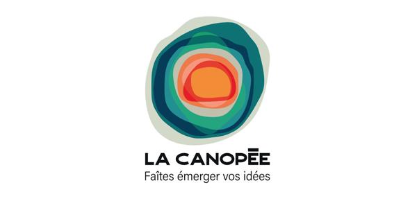 La Canopée est un tiers-lieu accueillant les entreprises qui appartient à La Roche aux fées Communauté
