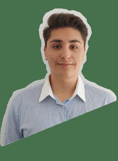 Lucas Recrosio est chargé de webmarketing et communication chez Tactique, Collectif Stratégique