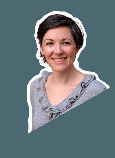 Noémie Deshayes est l'office manager de Tactique