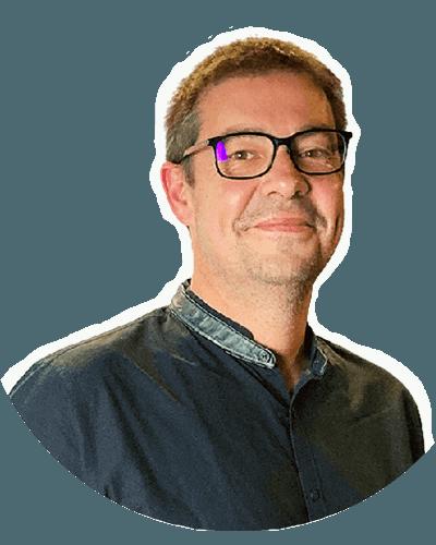 Xavier Oberthur est le dirigeant de TMP Conseils et se spécialise dans l'accompagnement commercial